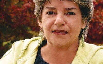 Season 3-Episode 1 – Susan B.Martinez
