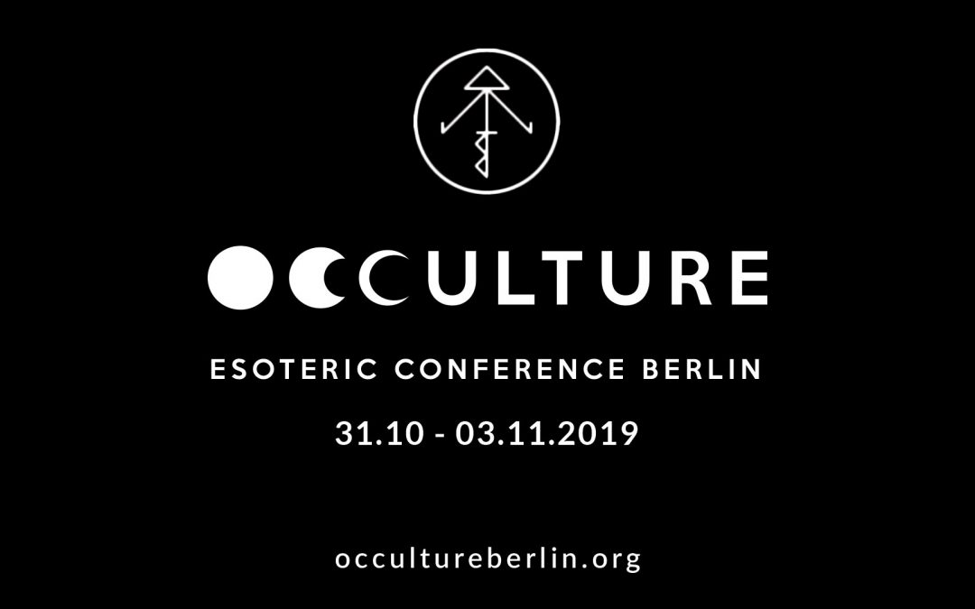 Special Edition – Occulture Berlin 2019